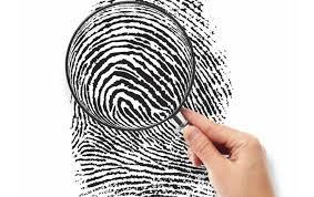 Công nghệ Sinh trắc học trong nhận dạng vân tay