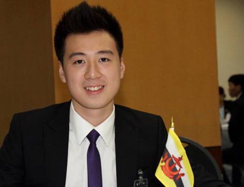 Du học sinh Việt giành học bổng tiến sĩ toàn phần ở tuổi 21